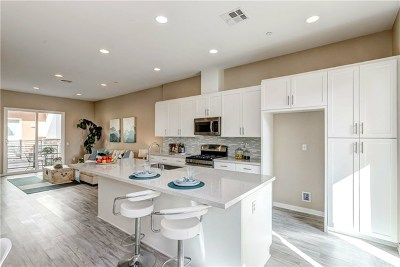 Brea Condo/Townhouse For Sale: 713 Metropolitan Drive