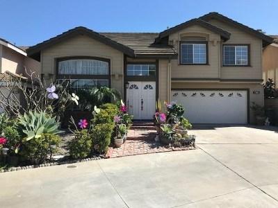 Buena Park Single Family Home For Sale: 7380 Oxford Avenue