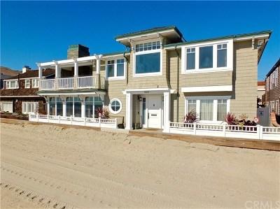 Long Beach Single Family Home For Sale: 6411 E Seaside Walk