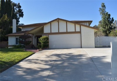 Riverside Single Family Home For Sale: 6153 Bluffwood Drive