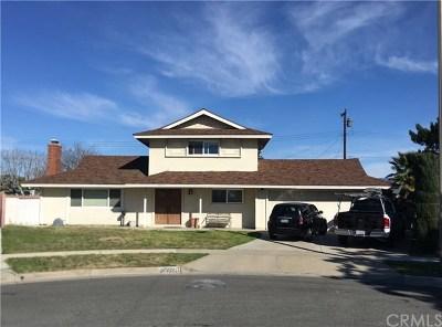 Orange County Single Family Home For Sale: 18571 Tango Avenue