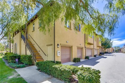 Irvine Condo/Townhouse For Sale: 38 Cienega