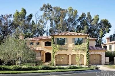 Yorba Linda Single Family Home For Sale: 17934 Via Ranchero