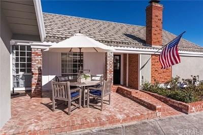Rossmoor Single Family Home For Sale: 2941 Copa De Oro Drive