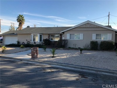 North Tustin Multi Family Home For Sale: 17942 Stearns Drive