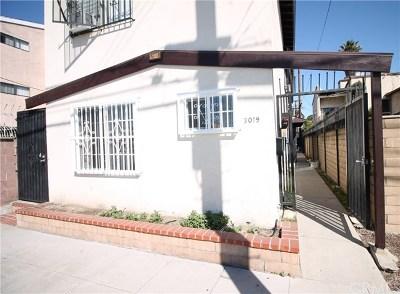 Rental For Rent: 3019 E Artesia Boulevard