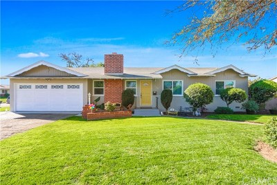 Anaheim Single Family Home For Sale: 3104 W Ball Road