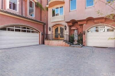 Los Angeles County Single Family Home For Sale: 6717 E Seaside Walk