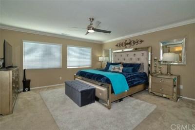 Moreno Valley Single Family Home For Sale: 13144 Wild Sage Lane