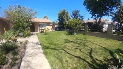 Santa Ana Single Family Home For Sale: 2417 W Anahurst Place