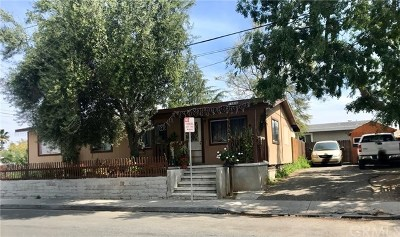Orange Multi Family Home For Sale: 18612 Earlham Street