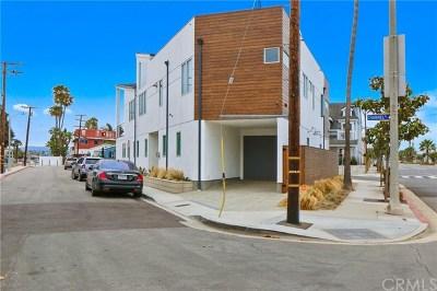 Orange County Rental For Rent: 4405 Channel Pl, Newport Beach, Ca 92663