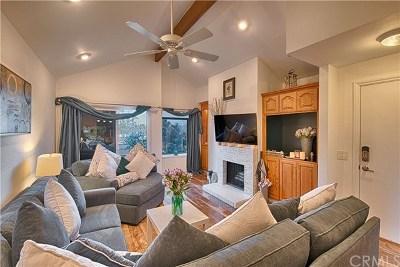 Orange County Condo/Townhouse For Sale: 520 N Brea Boulevard #2