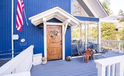 Lake Arrowhead CA Single Family Home For Sale: $449,000