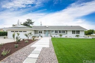 Buena Park Single Family Home For Sale: 5275 Burlingame Avenue