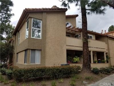 Yorba Linda Rental For Rent: 5350 Silver Canyon Road #12E