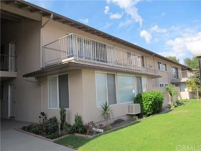 Co-op For Sale: 13060 Del Monte Drive #46M