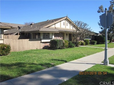 Anaheim Multi Family Home For Sale: 2130 S Euclid Street