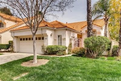 Murrieta Single Family Home For Sale: 40556 Via Estrada