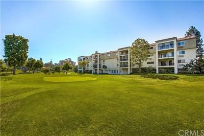 Laguna Woods Condo/Townhouse For Sale: 5515 Paseo Del Lago W #3A