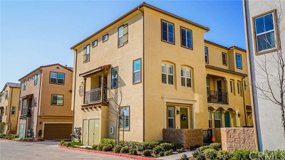Eastvale Condo/Townhouse For Sale: 6391 Aquila Way