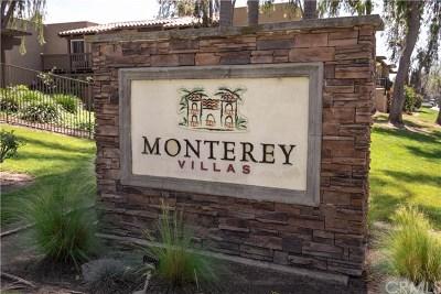 Santa Ana Multi Family Home For Sale: 1345 Cabrillo Park Drive