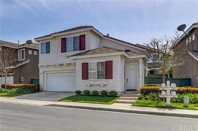 Aliso Viejo Single Family Home For Sale: 16 Azalea