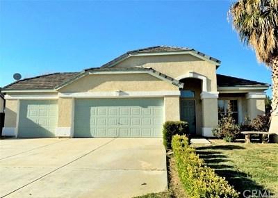 Quartz Hill Single Family Home For Sale: 42621 La Gabriella Drive