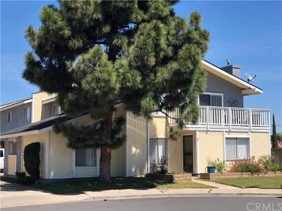 Huntington Beach Multi Family Home For Sale: 4931 Charlene Circle