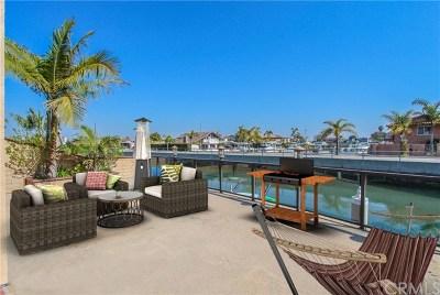 Huntington Beach Single Family Home For Sale: 16776 Intrepid Lane
