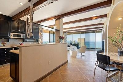 Orange County Condo/Townhouse For Sale: 31755 Coast #101