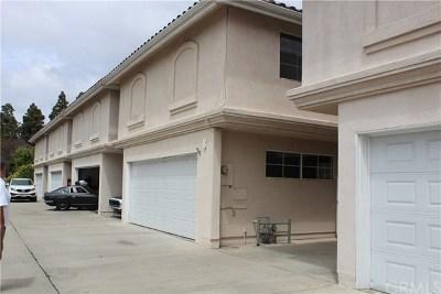 Costa Mesa Condo/Townhouse For Sale: 426 Victoria Street #B