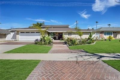 Anaheim Hills Single Family Home For Sale: 148 N Tiana Lane