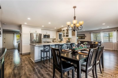 Placentia Single Family Home For Sale: 1018 Mammoth Way