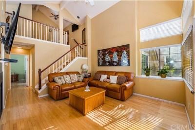 Condo/Townhouse For Sale: 20776 E Crest Lane #D