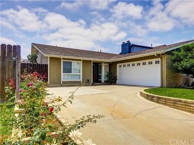 Eldorado (Eld) Single Family Home For Sale: 7840 E Ring Street