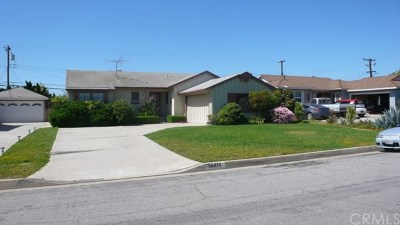 Whittier CA Single Family Home For Sale: $509,000