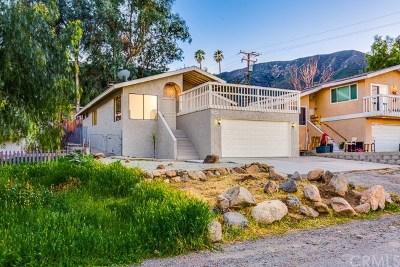 Lake Elsinore Single Family Home For Sale: 17435 Ranspot Avenue