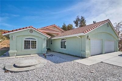 Hesperia Single Family Home For Sale: 17423 Bangor Avenue