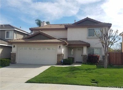 Temecula Single Family Home For Sale: 32873 Paterno Street