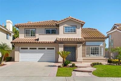 Mission Viejo Single Family Home For Sale: 26582 Via Mondelo