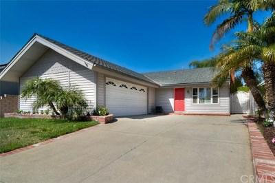 Anaheim Hills Single Family Home For Sale: 1226 N Hondo Street