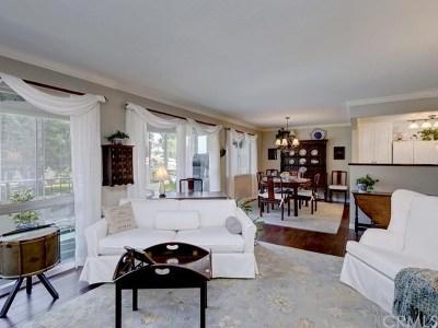 Laguna Woods Condo/Townhouse For Sale: 3035 Via Vista #A