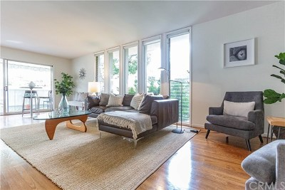 Pasadena Condo/Townhouse For Sale: 777 S Orange Grove Boulevard #2