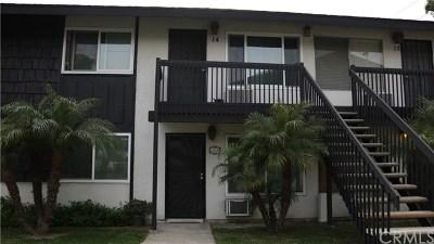 Stanton Condo/Townhouse For Sale: 7100 Cerritos Avenue #13