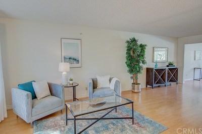 Cerritos Single Family Home For Sale: 13757 Oak Crest Drive