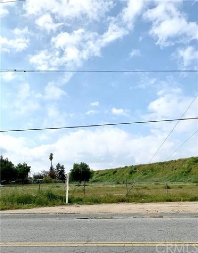 Wildomar Residential Lots & Land For Sale: Lemon Street