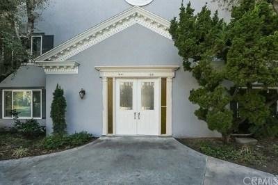 Fullerton Condo/Townhouse For Sale: 1631 S Pomona Avenue #D32