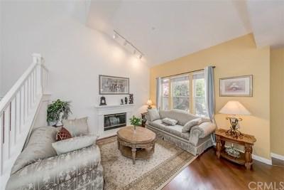 Orange County Condo/Townhouse For Sale: 2546 Aquasanta