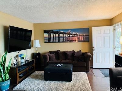 Long Beach Single Family Home For Sale: 141 E 67th Street